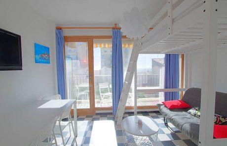 appart-hotel à Canet